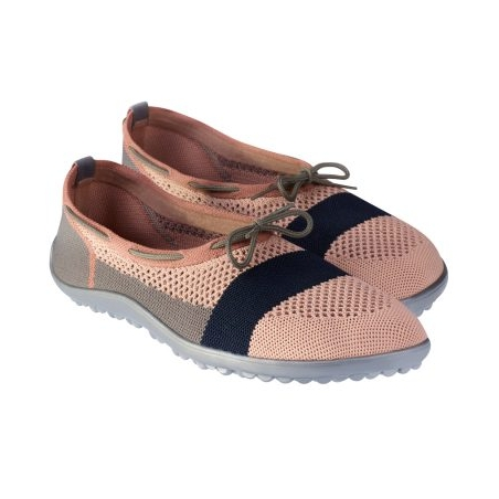 Chaussures Barefoot femme Style Rose