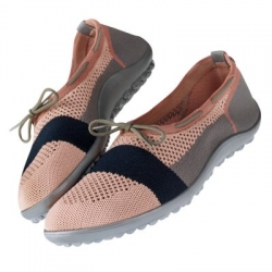 Chaussures minimalistes femme Style Rose