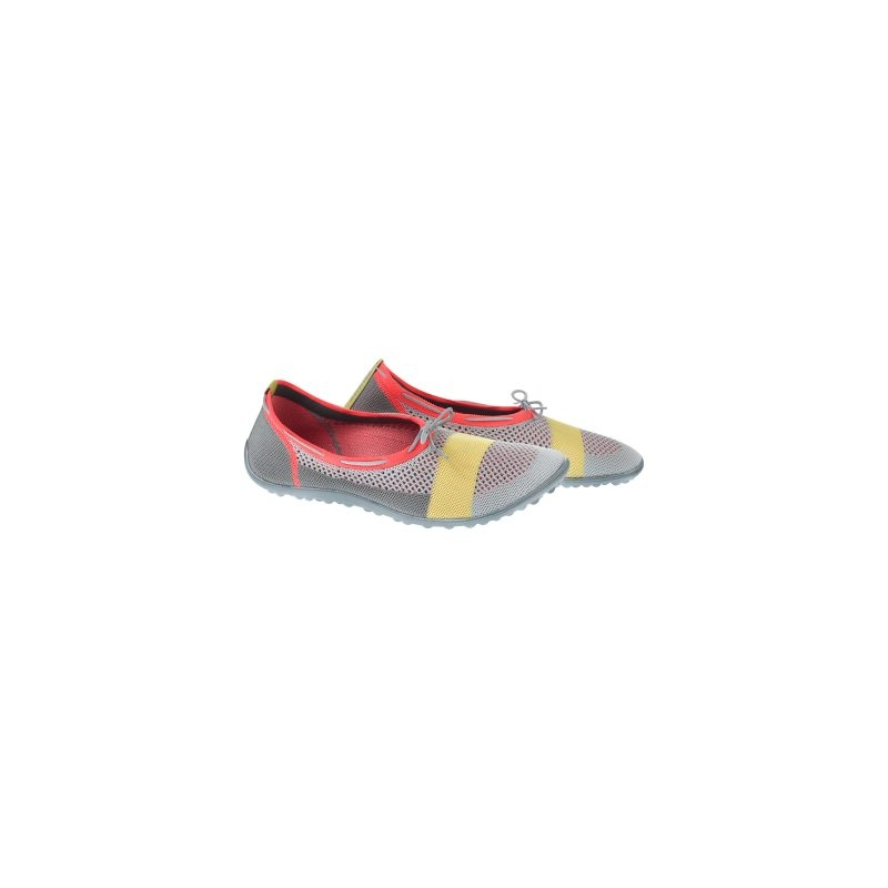 Chaussures Barefoot femme style flamingo