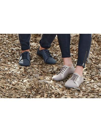 chaussure pieds-nus imperméabilisable
