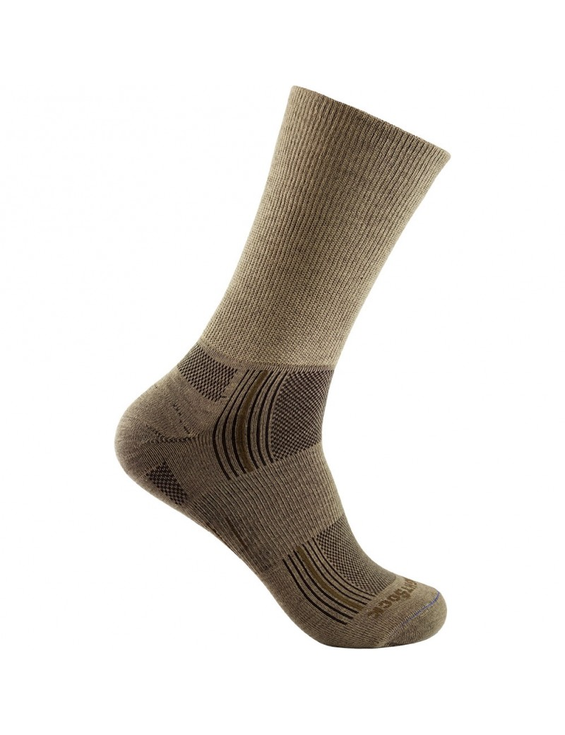 Chaussettes Wrightsock - Stride crew