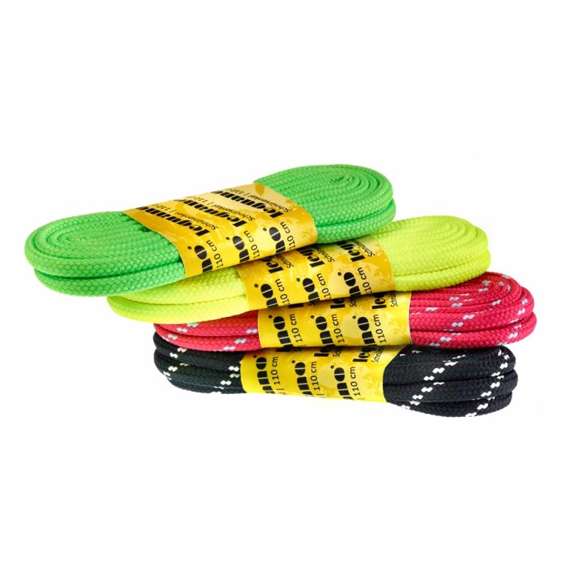 coloris de lacets