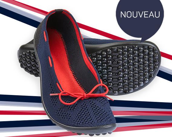 de3de126145bc7 BOUTIQUE : Chaussures minimalistes femme - style