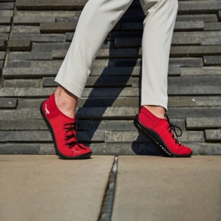 Nouveau modèle !⠀ Les #leguano #energy red sont disponibles du 36 au 43 ! Un modèle super moelleux pour chouchouter vos #pieds, vous sentir léger et comme pieds nus ! ⠀ Fabriqué en Allemagne⠀ ⠀ #leguanoenergy #barefoot #madeinGermany #chaussurespiedsnus #soindespieds #podologie #halluxvalgus #chaussureslarges #chaussuresconfort #chaussuresphysiologiques #minimalistes #bienetre